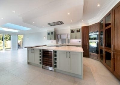 13 Assheton Road kitchen