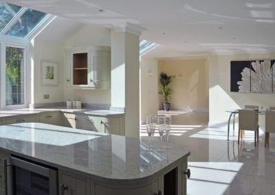 Woodchester kitchen2