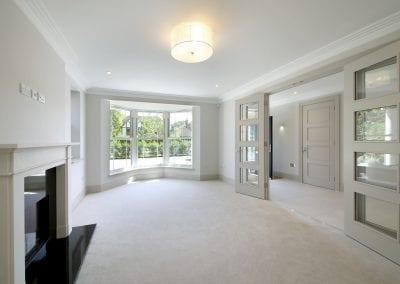Westbury Living Room